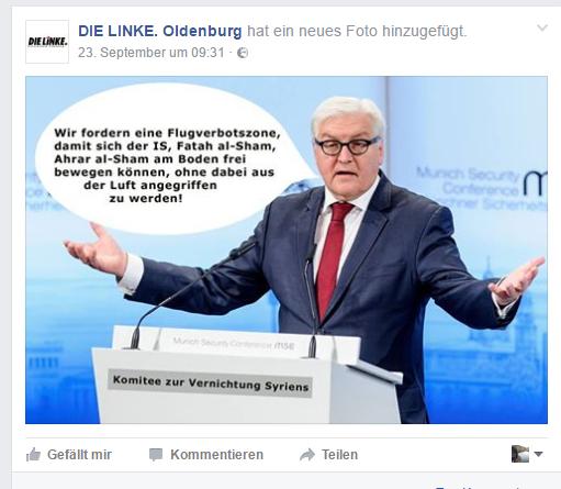 Faksimile X: Einordnung eines SPD-Politkers