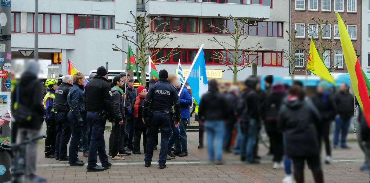 BDS in Oldenburg